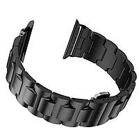 Dây đeo thay thế Apple Watch Thép Hoco WB03 - Hàng nhập khẩu