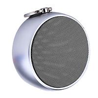 Loa Bluetooth Mini Chính Hãng UDANY Vỏ Thép Âm Bass Mạnh Mẽ, Công Suất 5W, Có Cáp Liên Kết, Cắm Được Thẻ Nhớ