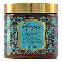 Mặt nạ ủ tóc tinh dầu Argan Pielor (500ml)