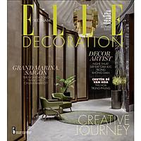 Tạp chí ELLE Decoration