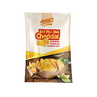 [Anna's] Bột Phô Mai Cheddar Cheese Sauce Mix - 500 gram / túi