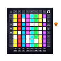Novation Launchpad Pro MK3 Bàn phím sáng tác - Sản xuất âm nhạc Producer Professional 64-Pad Grid Ableton Live - Kèm Móng Gẩy DreamMaker