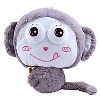 Khỉ Ôm Chuối Trung