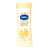 Dưỡng thể Vaseline Intensive Care - 400ml (Bill Anh)