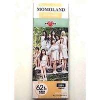 Hộp ảnh Bookmark Momoland 62 ảnh thiết kế độc đáo