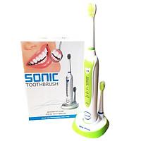 Bộ Bàn Chải Đánh Răng Điện New Smile Sonic MAF8101-XL