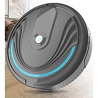 Robot lau nhà thông minh không dây, tự động lau sàn và hút bụi tiện lợi - RB01