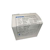 Màng lọc vi sinh Membrane Filter MCE 0.45um, đường kính 47mm