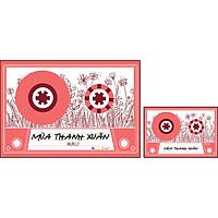 Mùa Thanh Xuân (Tặng: 01 Bookmark)