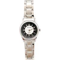 Đồng Hồ Nữ Halei HLL489 Dây trắng (Tặng pin Nhật sẵn trong đồng hồ + Móc Khóa gỗ Đồng hồ 888 y hình + Hộp Chính Hãng+ Thẻ Bảo Hành)