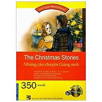 Happy Reader - Những Câu Chuyện Giáng Sinh (Tái Bản)