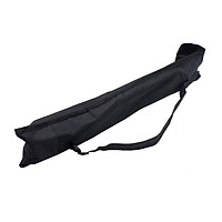 Foldable Music Tripod Stand Holder Lightweight with Water-resistant Carry Bag for Violin Piano Guitar