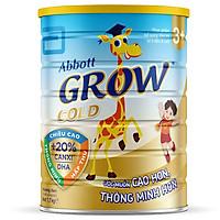 Sữa Bột Abbott Grow Gold 3+ 1.7Kg