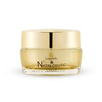 Kem dưỡng trẻ hoá da mặt, giúp da trắng sáng HÀN QUỐC LAGIVADO NATIN CEUTIC CREAM 50 gram