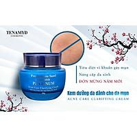 Kem dưỡng dành cho da mụn Acne Care Clarifying Cream TENAMYD