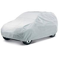 Bạt Phủ xe Ô Tô Mitsubishi Xpander Vải Dù Cao Cấp Đường May Kép Trần 2 Lần Chỉ Chắc Chắn