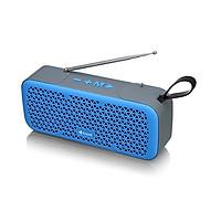 Loa nghe nhạc Kisonli Bluetooth KS-1982 -Màu ngẫu nhiên -Hàng chính hãng