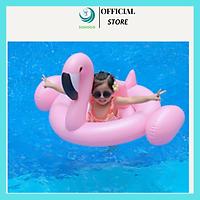 Phao bơi hình thiên nga cho bé đi biển hoặc bơi ở bể bơi, chọn màu theo ý+ Tặng kèm kính bơi, màu ngẫu nhiên