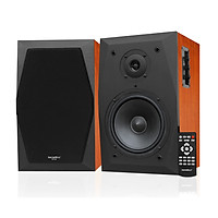 Loa SoundMax BS40 (2.0) công suất cao - Hàng Chính Hãng