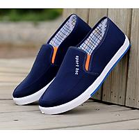 giày thể thao nam DN191225