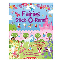 Stick-O-Rama: Fairies