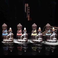 Thác xông trầm - Phật tọa thiền