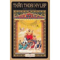 Thần Thoại Hy Lạp ( Đông A ) - Tặng Kèm Sổ Tay