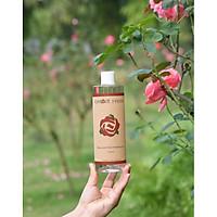Nước súc miệng hoa hồng Karose Fresh - 500ml