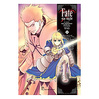 Fate Stay Night - Tập 19
