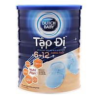 Sữa Bột Dutch Baby Tập Đi (900g)