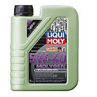 Nhớt liqui Moligen 5W40 dành cho xe ga