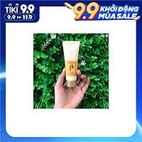 Sữa rửa mặt dưỡng ẩm Hoàng Cung Whoo Gong Jin Hyang Foam 40ml