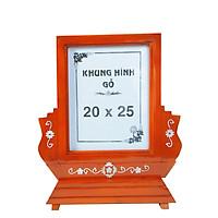 khung hình thờ 20 x 25