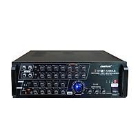 Amply Bluetooth OMATON 5300XR - Ampli karaoke nghe nhạc gia đình cao cấp - Hàng chính hãng