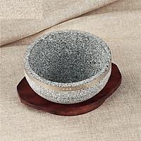 Bát tô đá kiểu dáng Hàn Quốc