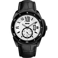 Đồng hồ nam dây da SKMEI 1135