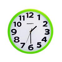 Đồng hồ treo tường kim trôi cao cấp Homestar Hando