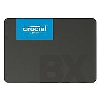 Ổ cứng SSD Crucial BX500 120GB 2.5inch SATA 3 - Hàng Nhập Khẩu