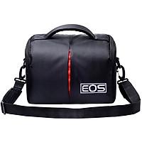 Túi chữ thêu EOS cho máy ảnh SLR Canon- F038BC