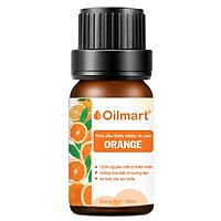 Tinh Dầu Thiên Nhiên Vỏ Cam Oilmart Orange Essential Oil 15ml