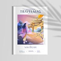 Tạp chí TravelMag - Vietnam Traveller số 38