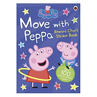 Peppa Pig: Move with Peppa