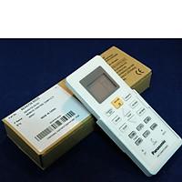 Điều khiển điều hoà Panasonic Model CS-N12UKH-8-Hàng chính hãng