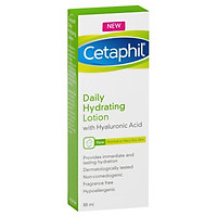 Cetaphil Daily Hydrating Lotion with Hyaluronic Acid 88ml