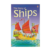 Usborne Young Reading Series Two: The Story of Ships