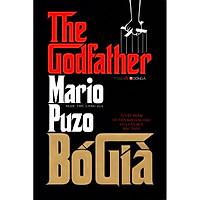 Bố Già ( Bìa Cứng ) - Mario Puzo - Tặng Kèm Sổ Tay