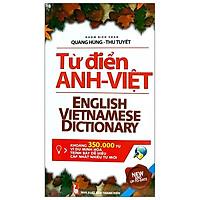 Từ Điển Anh - Việt 350000 Từ