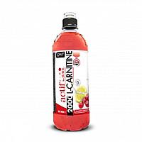 ACTIF L-CARNITINE 2000 MG DRINK CRANBERRY-LEMON ZERO CALORIE 12 X 700 ML