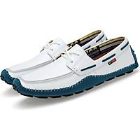 Giày lười giày mọi nam big size cỡ lớn - GL022