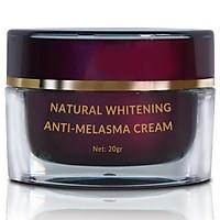 Kem dưỡng da trắng hồng, hỗ trợ trị thâm nám và ngừa lão hóa  - MELASMA CREAM